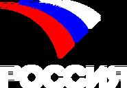 Россия 5 (белые буквы вертикаль без надписи)