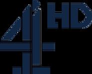 Channel 4 HD(2015)