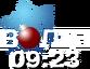 Новогодний логотип Волга Нижний Новгород (2003-2004)