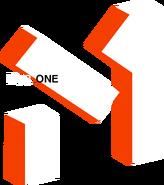 Муz.One (М1 Украина, 2001-2003) (3 вариант)