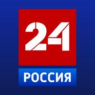 Russia 24 (2011, square)