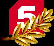 Пятый канал (9 мая 2005)