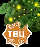 ТВ Центр (2014-2015, новогодний, без снега)