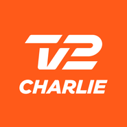 TV2 Charlie Logo (2017-present)