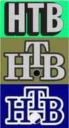 НТВ (1994, варианты логотипов)
