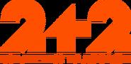 2+2 (2017, больше чем ты думаешь, из заставок)