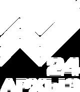 Архыз 24 (эфирный)