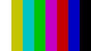 Настроечная таблица Первый канал (2011-2013)