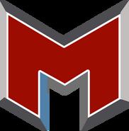 Мега (з 2012, заставочный)