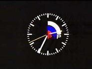 Часы РТР (1993-1999)
