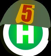 Новий канал (2006, 5-річний ювілей)