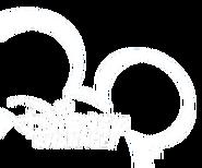 Disney Channel 2 (белый)