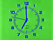 Часы УТ-1 (1991-1998, 3 вариант)