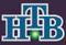 НТВ (1994-1997, синие буквы, фон)