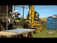 Shaun The Sheep S03E10 - Bye Bye Barn