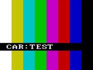 Настроечная таблица ТВ Центр (2006-2010)