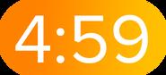Экранные часы (Россия-1, с 2018)