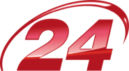 24 Украина (второй логотип без надписей)