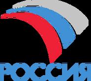 Россия 6 (голубые буквы вертикаль)