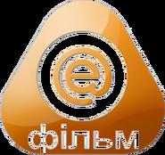 Enter-фильм (глянцевый логотип)