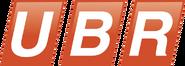 UBR (третий логотип)
