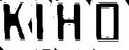 Кiно (2-ой логотип, белый)