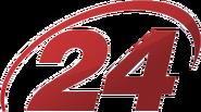 24 Украина (третий логотип без надписей)