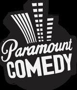 Paramount Comedy (монохром)