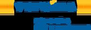 Украïна (с 2013, с слоганом)