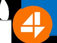 4 Канал (Украина) (18 мая 2021)