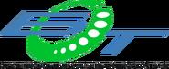 Редкий логотип БСТ (2005)