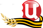 Логотип ТВ Центр (9.05.2014)