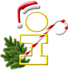 Интер (Украина) (1996-2000, новогодний)