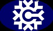 СТБ (Украина) (2000-2001, новогодний) (другой вариант)