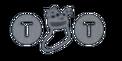 ТЕТ (12-й логотип новогодний)