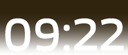 Экранные часы Россия-24 (2016-2020)