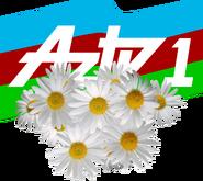 AzTV 1 (Азербайджан) (2000-2003, новруз байрамы)