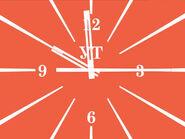 Часы УТ (1972-1991)