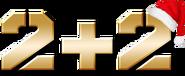 2+2 (Украина) (2015-2016, новогодний)