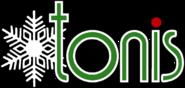 Тонис новый год 2015 - 2016