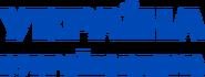Украина (березень-квітень 2020, з антикоронавірусним написом, синій)