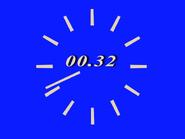 Часы (5 канал, 1994-1998)