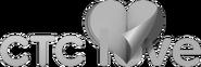 СТС Love (сердечко, чб)