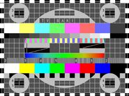Настроечная таблица AzTV (Азербайджан) (1993-2005)
