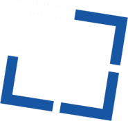 33 Губерния (сине-белый мини-логотип)