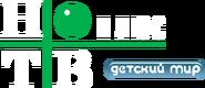 НТВ-Плюс Детский мир (2002-2012, белые буквы)