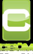 Сейм (2009-2019, вертикаль, светлые буквы)