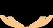 Украинская программа ЦТ СССР (1974-1991, чёрные буквы)