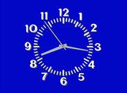 Часы ОРТ (1995-1996)