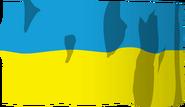 К2 (2014-2015, флаг Украины)